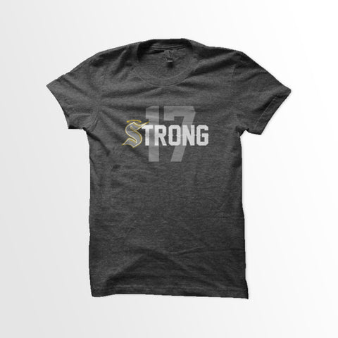 17 Strong Tee