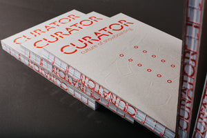 CURATOR Volume I - Culture of Snowboarding