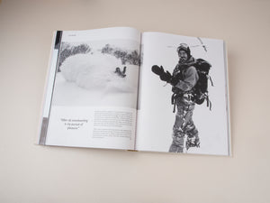 CURATOR Volume III - culture of snowboarding