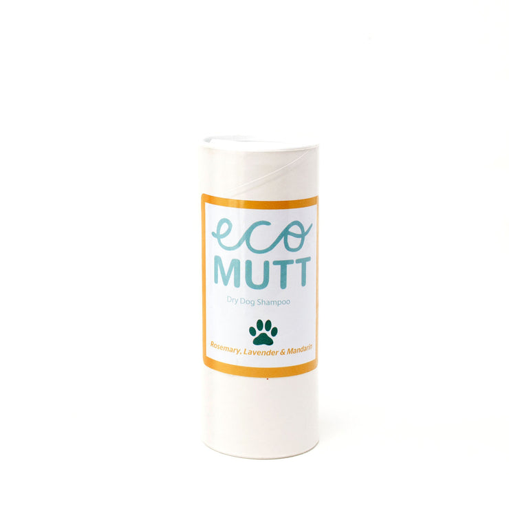 Eco Mutt Refresh Gift Box with Glove - Rosemary, Lavender & Mandarin