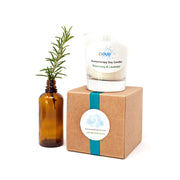 Cloud9 Aromatherapy Handmade Soy Candle & Soap Gift Set