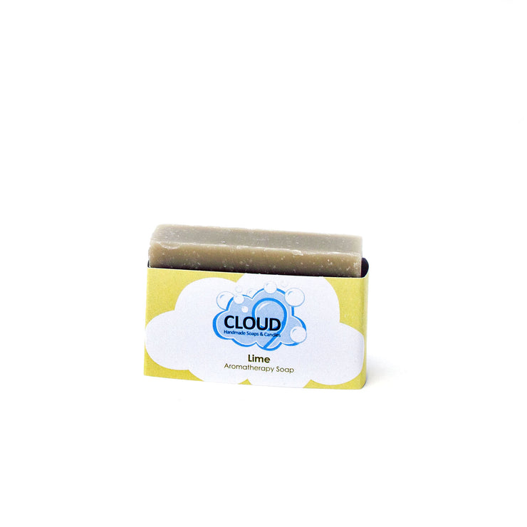 Cloud9 Aromatherapy Soaps (4 for €20)
