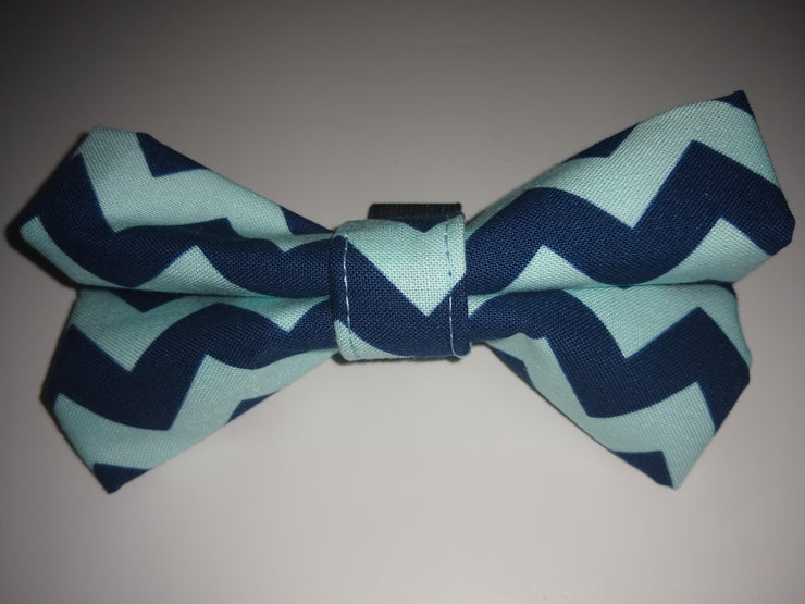 Dublin Colours Bow Tie