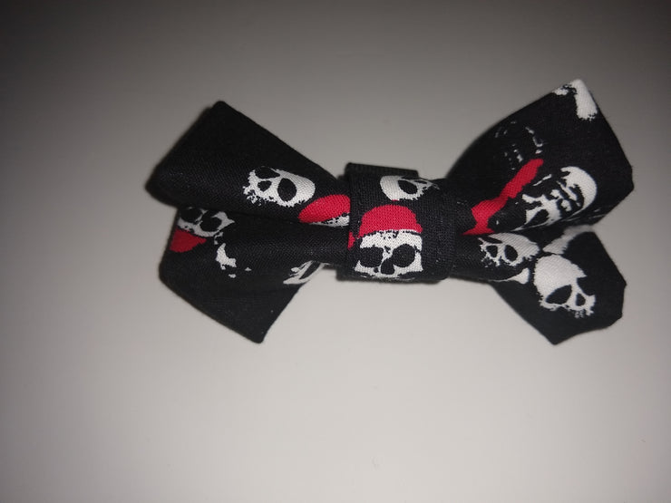 Pirate Bow Tie