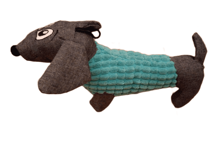 Dog Plushie Toy