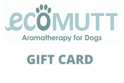 Eco Mutt Gift Card Perfect Gift For Dogs