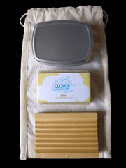 Cloud9 Aromatherapy Soap & Tin Gift Set FOR MEN