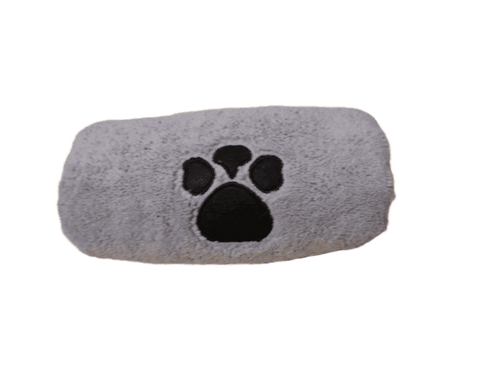 Dog Soap Bar & Pet Towel - Rosemary, Lavender & Mandarin