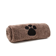 Eco Mutt Refresh Gift Box with Towel - Unscented