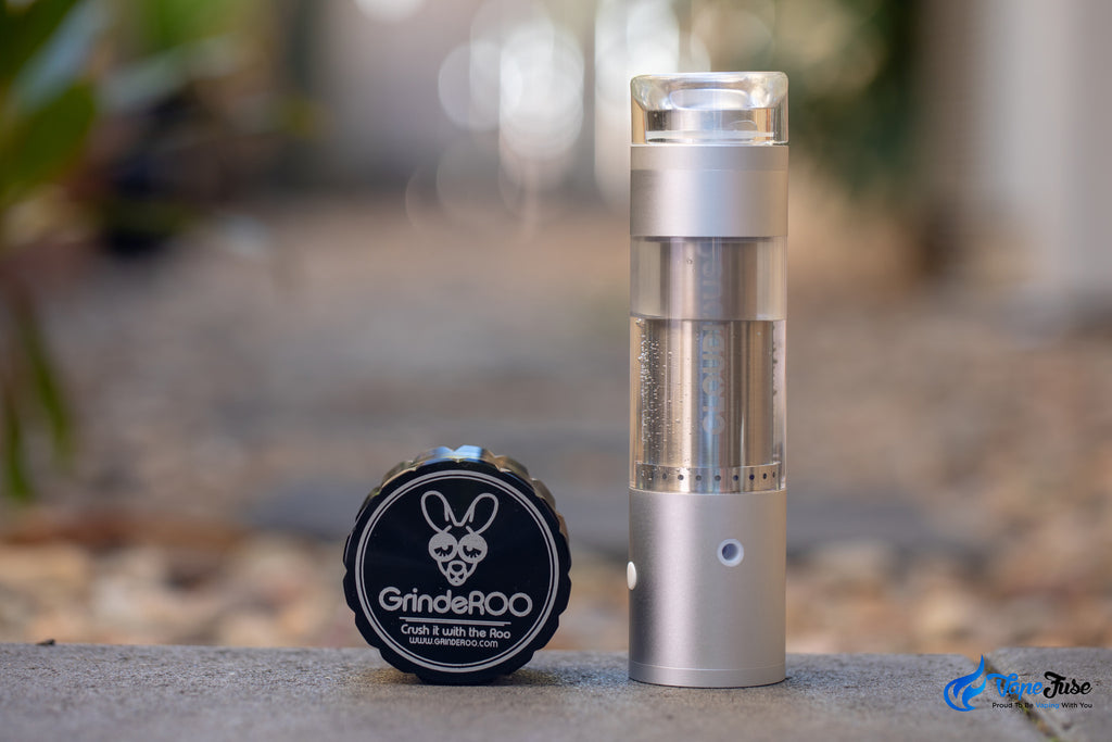 Hydrology9 Cloudious9 Portable Vaporizer
