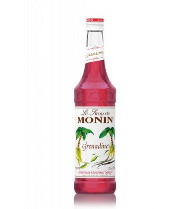 Sirope Monin Granadina