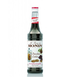 Sirope Monin Chocolate Cookie 70 cl