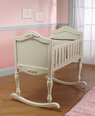 Orbelle Gaga Cradle - French White