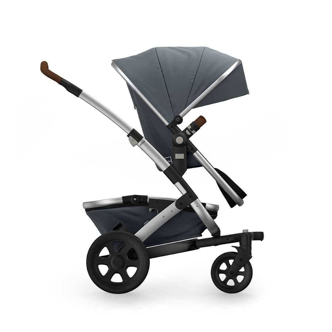 Joolz Geo 2 Mono Stroller - Earth Collection - Hippo Grey