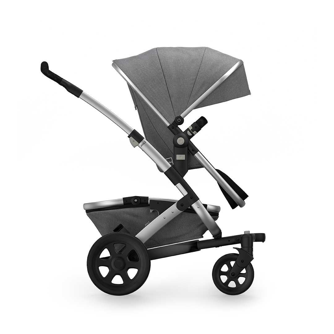 Joolz Geo 2 Mono Stroller - Studio Collection - Graphite