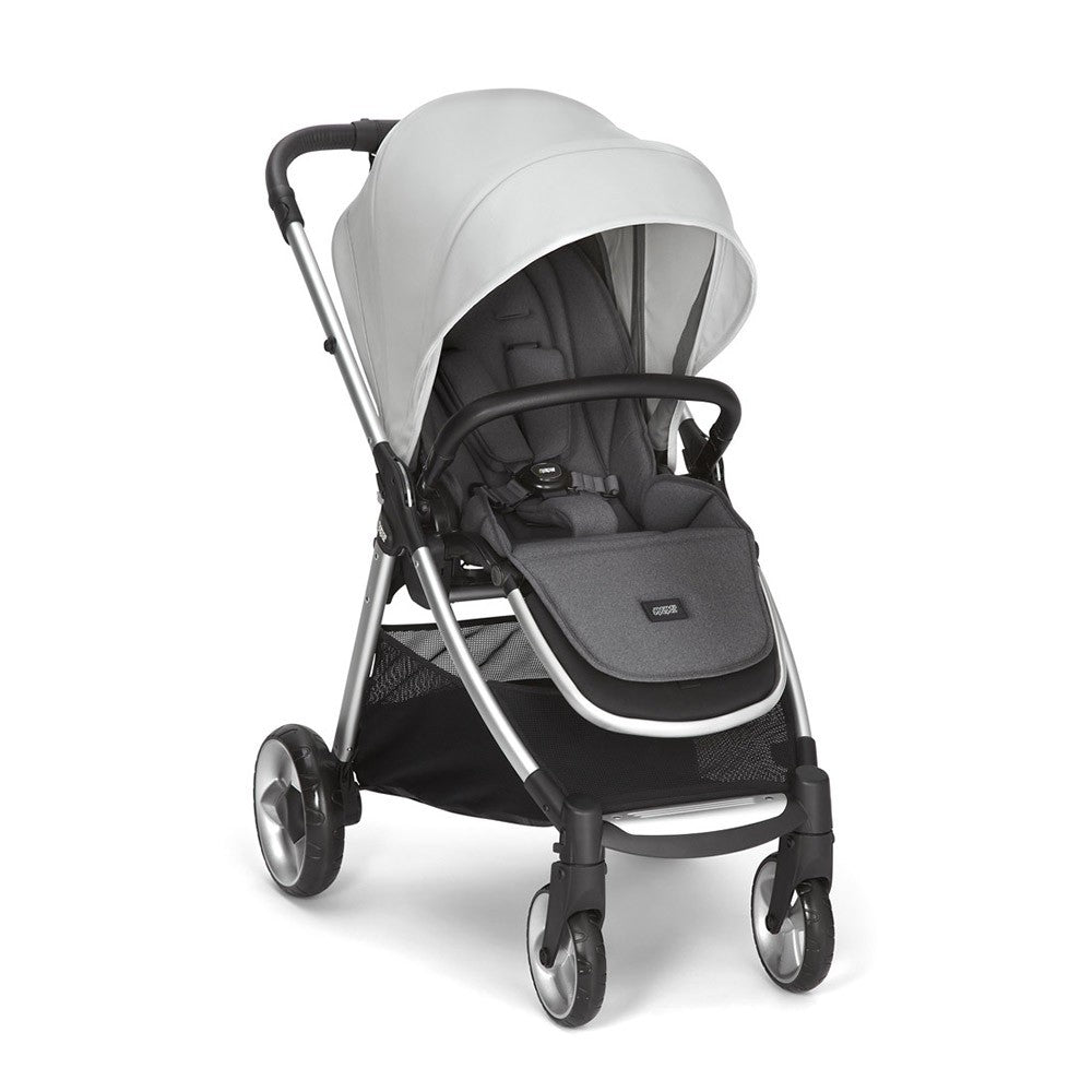 Mamas & Papas Flip Xt 2 Stroller - Cloud Grey
