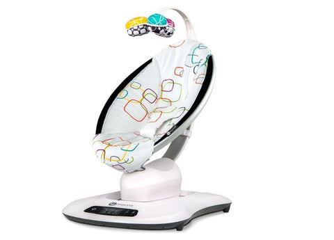 4 Moms Mamaroo 4 - Multi Plush
