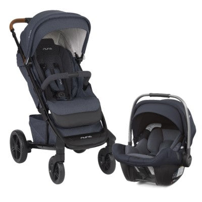 Nuna 2019 Tavo And Pipa Lite Lx Travel System - Aspen