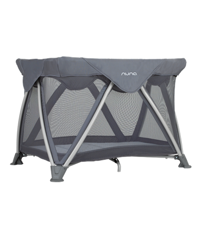 Nuna Sena Aire Pack'N Play - Graphite