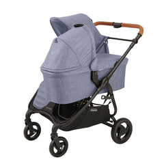 New Valco Baby Snap Duo Trend - Denim