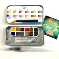Travel set of 12 colors