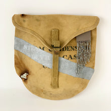 Load image into Gallery viewer, Vintage Army Bag Clutch