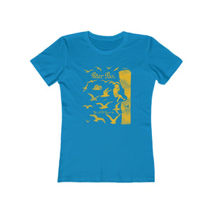 J. M. Barrie Peter Pan T-Shirt (Women's)