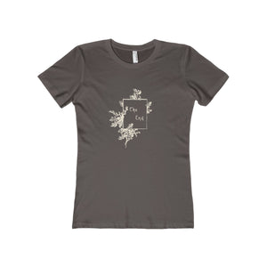 Book End T-Shirt (Women's)