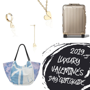 The 2019 Luxury Valentine's Day Gift Guide