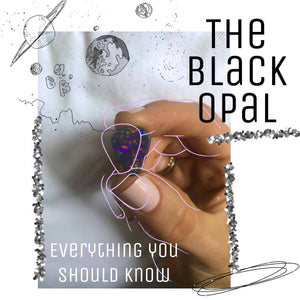 Black Opal Magic