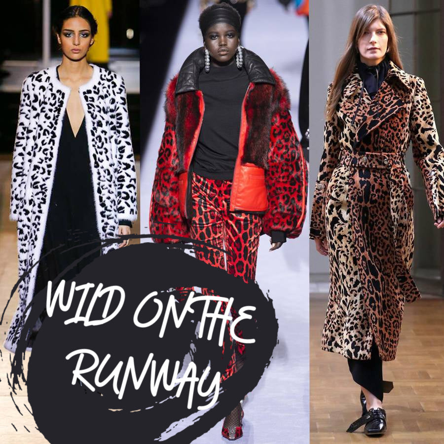 Wild Runways NYFW