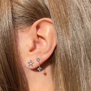 Magic Star Earring
