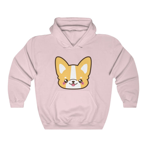 Women sweater - Cute corgi face | Sweater for women