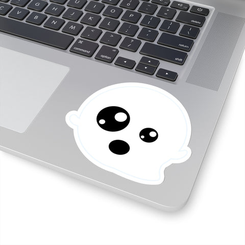 Stickers - Cute Boo | Custom Stickers | Laptop Stickers