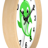 Baby Shark Wall Clock - Custom Wall clock