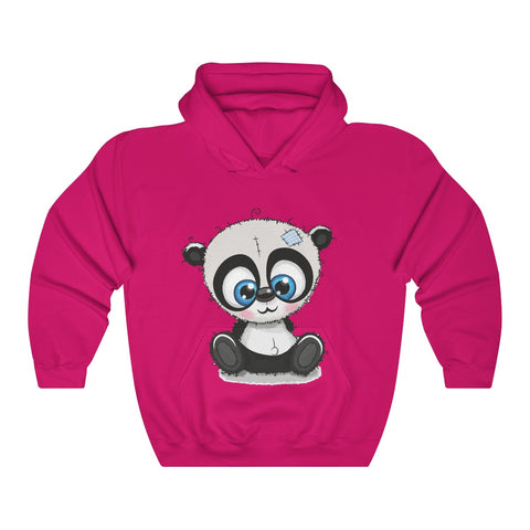 Women sweater - Cute panda sitting | Sweater for women