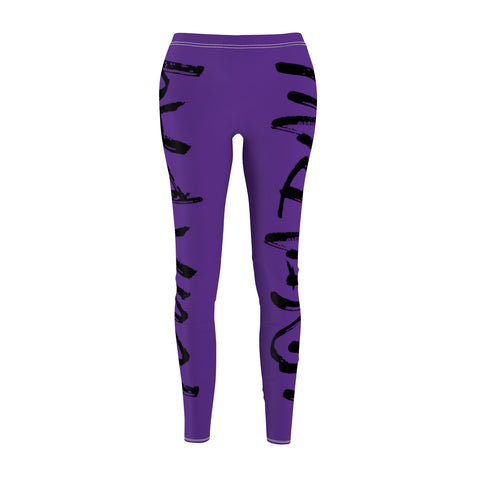 Leggings for women - Yoga day printed | Women leggings | Yoga pant