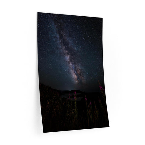 Wall decal - Milky way | Custom wall decal