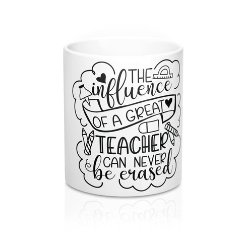 Teacher gifts - Influence of a teacher | Teacher gifts personalized