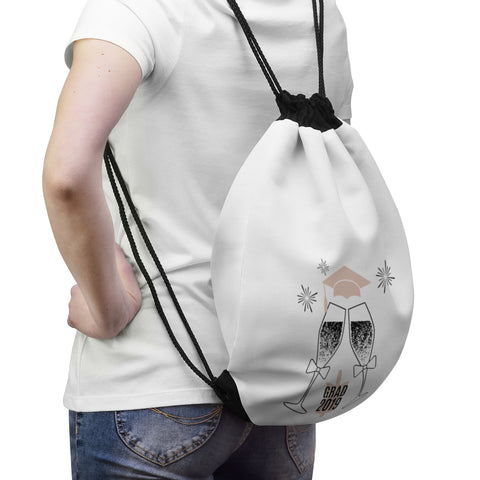Drawstring Bag - Class 2019 Glass