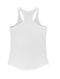 Graduation tank top for women