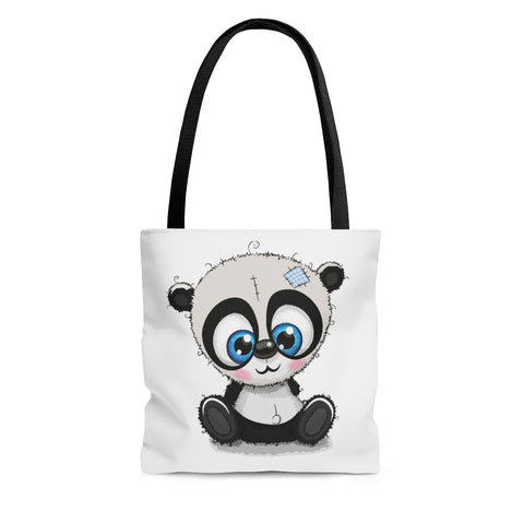 Tote Bag - Sitting Panda