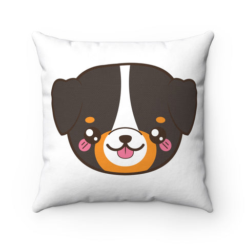 Home decor - Cute bernese | Cushion Cover | Personalized gift