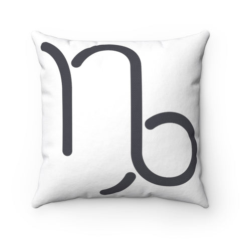 Throw pillows - Capricorn | Horoscope Pillow