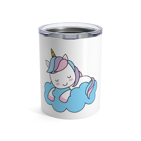 Tumbler - Cloud Unicorn | Custom tumbler | Personalized gift