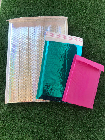 Shipping Bubble Mailer Mix Match Padded Envelopes