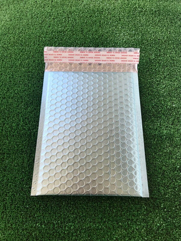 Bubble Mailers Any Size Padded Envelope Ice Blue
