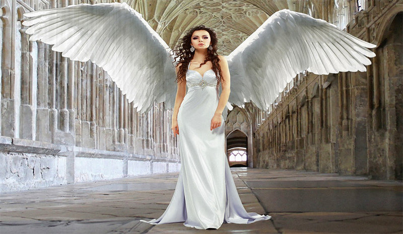 ANGEL Fashion Dress