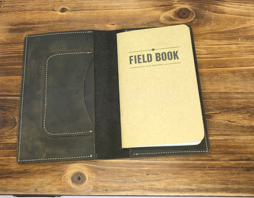 Acadia Field Notes Notebook