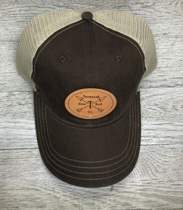 Savannah River Boot Co. Hat